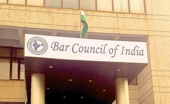Bar Council Asks Delhi University To Shutdown Evening Law Colleges