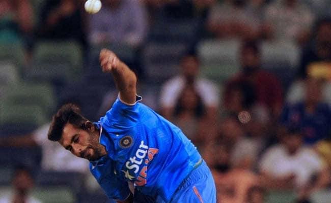 पढ़िए, क्या ऑस्ट्रेलिया दौरे पर तेज गेंदबाज बरिंदर सरां को मिलेगा मौका?