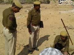 पाकिस्तान जाने की फिराक में लगा बांग्लादेशी घुसपैठिया सीमा के पास गिरफ्तार