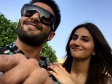 Ranveer Singh's Date With <I>Befikre</i> Revealed. In French (He Translates)