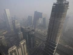 Air Pollution In China Abates, But Winter A Problem: Greenpeace