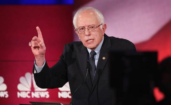 Bernie Sanders Drops Out Of US Race, Joe Biden To Be Democratic Nominee