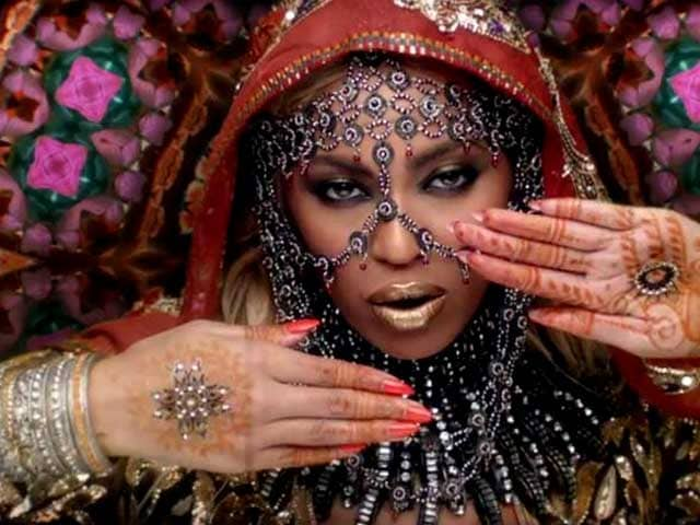 Coldplay's New Video Accused of 'Reinforcing Stereotypes' About India