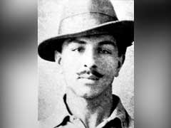 "PM Modi Pays Tribute To Bhagat Singh, Sukhdev, Rajguru On ""Shaheed Diwas"""