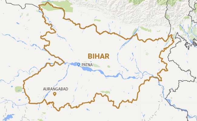 Five Maoists Killed In An Encounter In Bihar's Aurangabad District