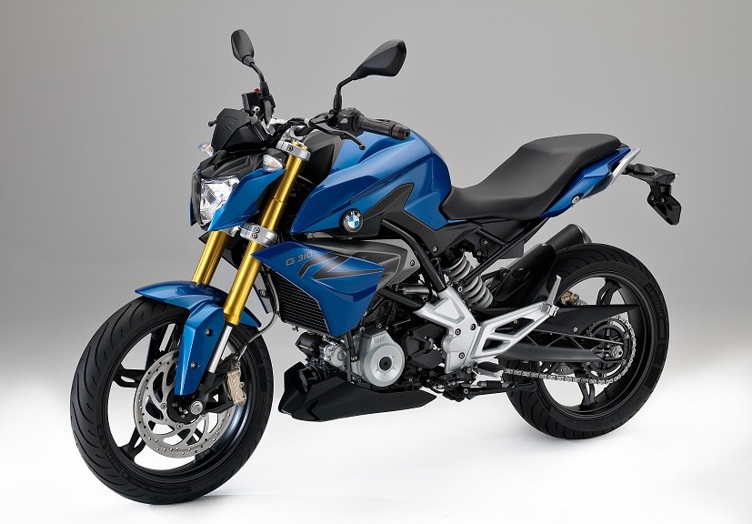 BMW G 310 R Launch Delayed Till 2018