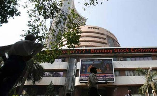 Amid Caution, These Stocks Lose Upto 8% In Run Up To RBI Policy