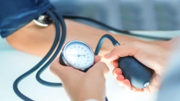 High Blood Sugar Levels Can Increase Your Blood Pressure
