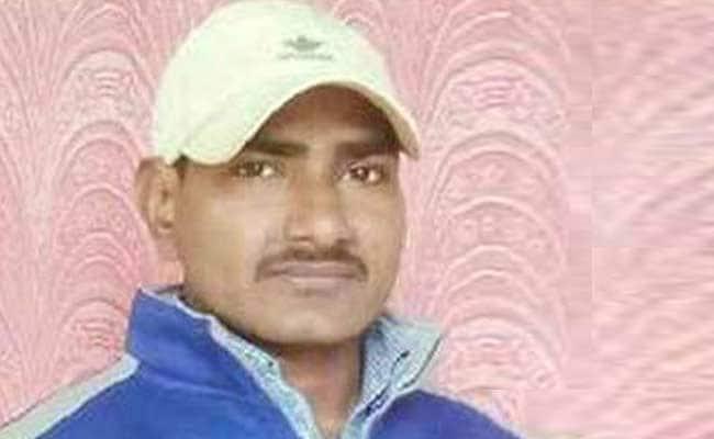 BSF Jawan Rocky Gets Shaurya Chakra Posthumously