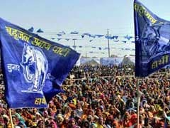 Mayawati's Party Names Candidates For Madhya Pradesh Bypolls
