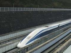 Route For Planned Bullet Train Loss-Making, 40% Seats Empty, Reveals RTI