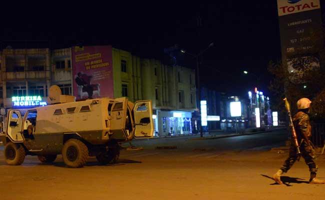 Two Dead As Suspected Terrorists Attack Mali Tourist Resort