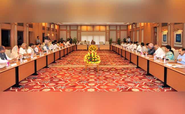 अरुणाचल प्रदेश में राष्ट्रपति शासन लागू, कांग्रेस और 'आप' पार्टी ने की आलोचना