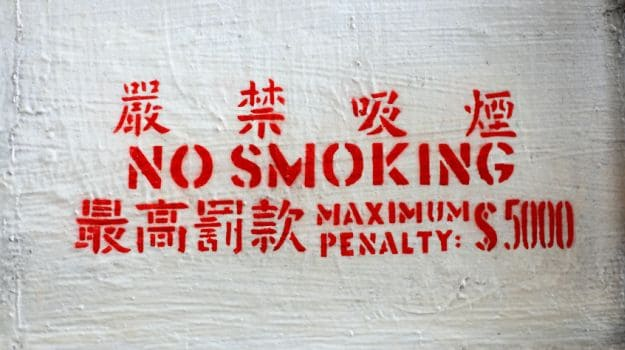 Cancer Kills 7,500 Daily in China: Study