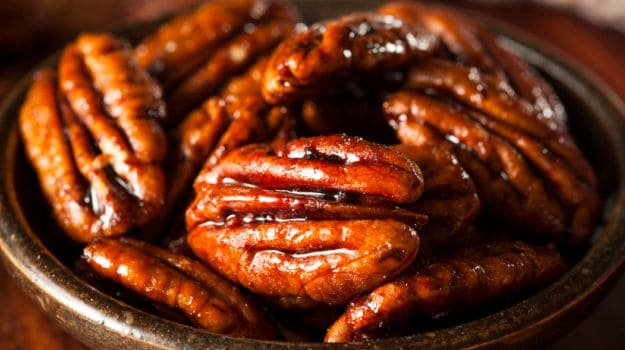 candied pecans 625