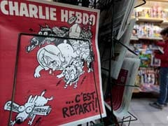 Charlie Hebdo Widow Wants Probe Into Security Lapses