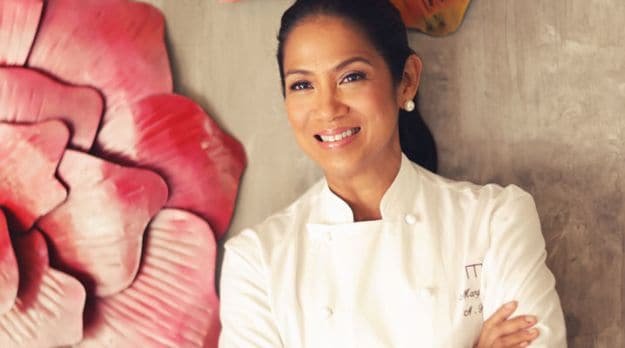 Meet Chef Margarita Fores: Asia's Best Chef 2016