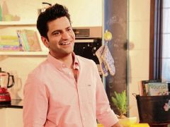 MasterChef India Judge Chef Kunal Kapur Gets Candid