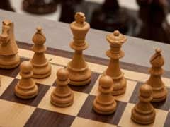 In A First, Chess Corner Inaugurated Under A Kolkata Flyover