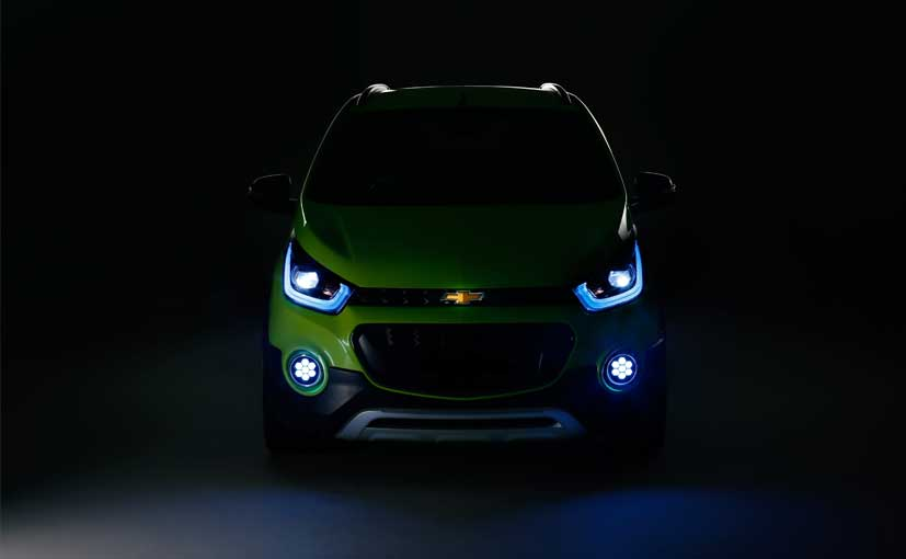gm new car releasesAuto Expo 2016 Chevrolet to Showcase NextGeneration of Cars