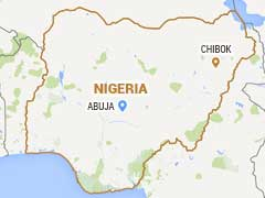 At least 10 Dead In Suicide Bombing In Northeast Nigeria