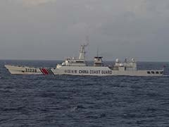 Japan Searches For Shipwrecked Chinese Fishermen