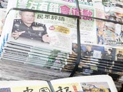 China Paper Slams 'Superstitious' Reasoning For Falling Births