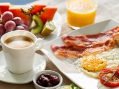 What the New U.S. Dietary Guidelines Say About Coffee, Meat and Salt