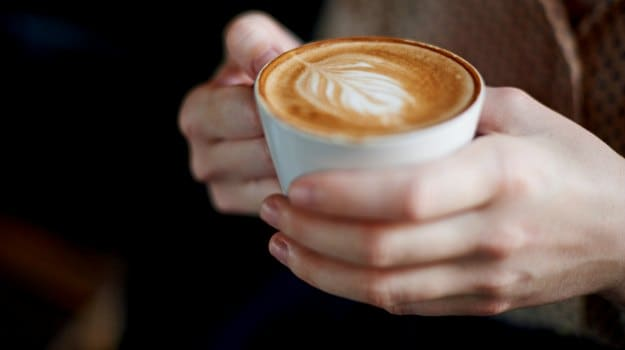 A Cup of Coffee Can Help You Achieve Your Fitness Goals