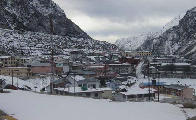 North India Shivers Under Cold; Rain, Snowfall Forecast For Himachal Pradesh