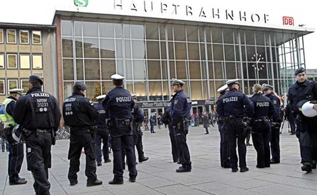 Deportations Possible In New Year Sexual Assaults Cases: German Justice Minister