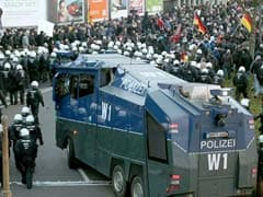 Several Migrants Attacked By Mob In Cologne: German Police