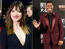 Dakota Johnson, John Boyega lead BAFTA Rising Star Nominations