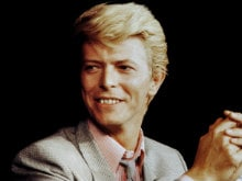 Rock Legend David Bowie Was Cremated Quietly in New York