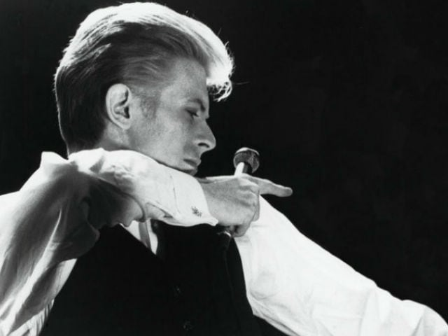 The Life of David Bowie: A Farewell to The Thin White Duke