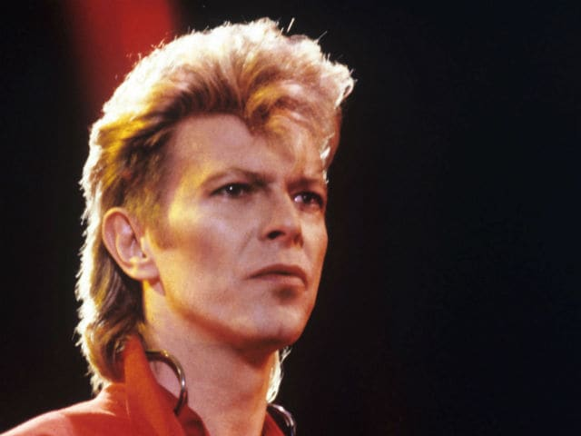 10 Defining Moments of David Bowie's Career