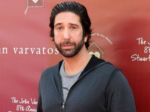 There's No F.R.I.E.N.D.S Reunion. David Schwimmer is 'Sad'