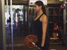 Deepika Padukone's Workout Secrets Have the <i>xXx</i> Factor