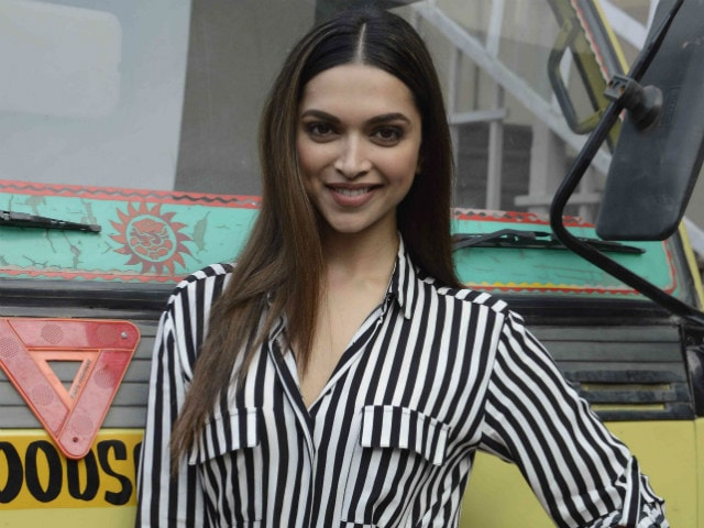 Deepika Padukone is Proof That Age is Just a Number