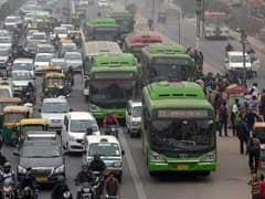 ऑड-ईवन पर दिल्ली सरकार ने इन दलीलों के साथ NGT में फिर दायर की पुनर्विचार याचिका