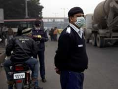 Avoid Walks, Don't Smoke: Delhi Government's Advisory On Air Pollution