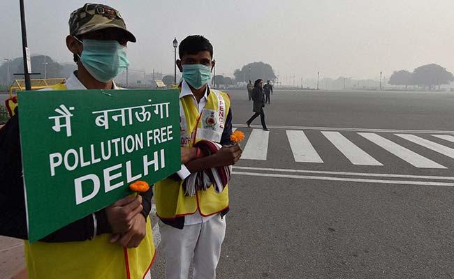 ऑड-ईवन लागू करने पर NGT ने दिल्ली सरकार को लगाई फटकार, कहा-पिछले एक साल में कुछ नहीं किया