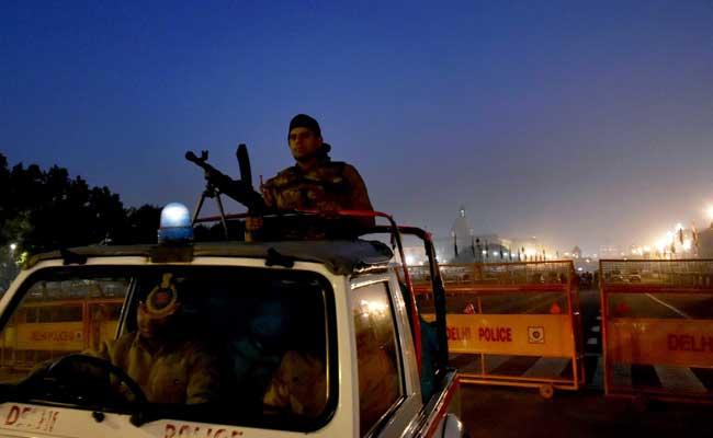 दिल्ली में लंदन जैसे आतंकी हमले का खतरा, अलर्ट जारी