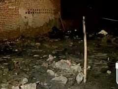 Infant, Two Minors Killed In Slum Fire In Delhi