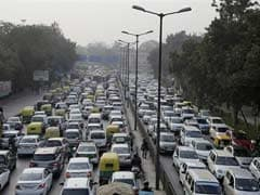 AAP Lawmakers Hold Jansabhas To Seek People's Opinion On Odd-Even Formula