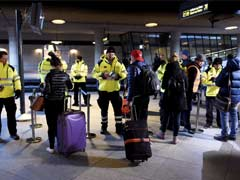 Controversial Danish Migrant Search Law Comes Into Force