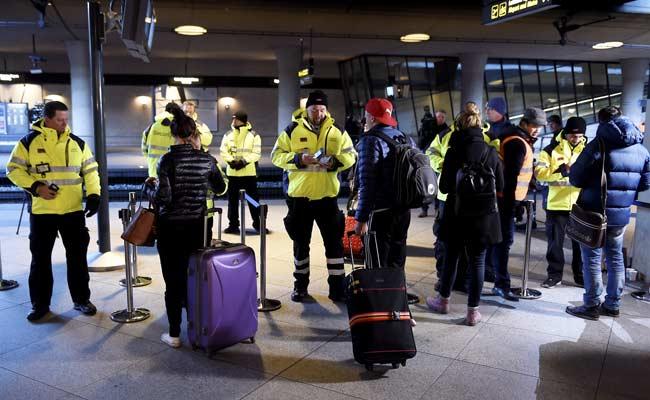 European Union To Host Schengen Talks With Sweden, Denmark
