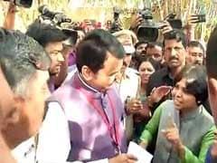 After Tweet, Devendra Fadnavis Meets Women Activists On Shani Temple