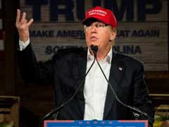 Indian-American Group Backs Donald Trump For President