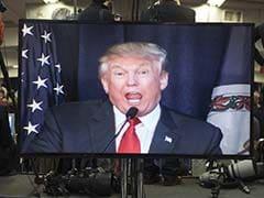 Donald Trump's Provocative First TV Ad Raises The Temperature Of GOP Race